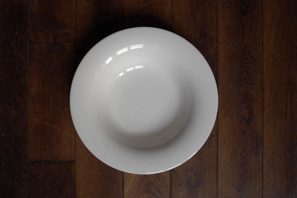 2019-09-09 - assiette blanche.JPG